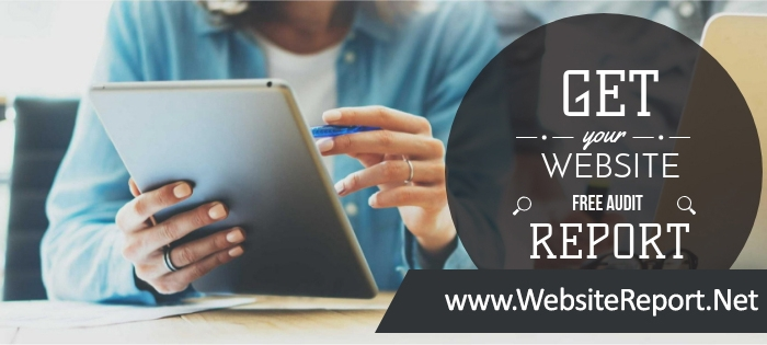 The WebsiteReport.Net Score: How Does Your Site Score?
